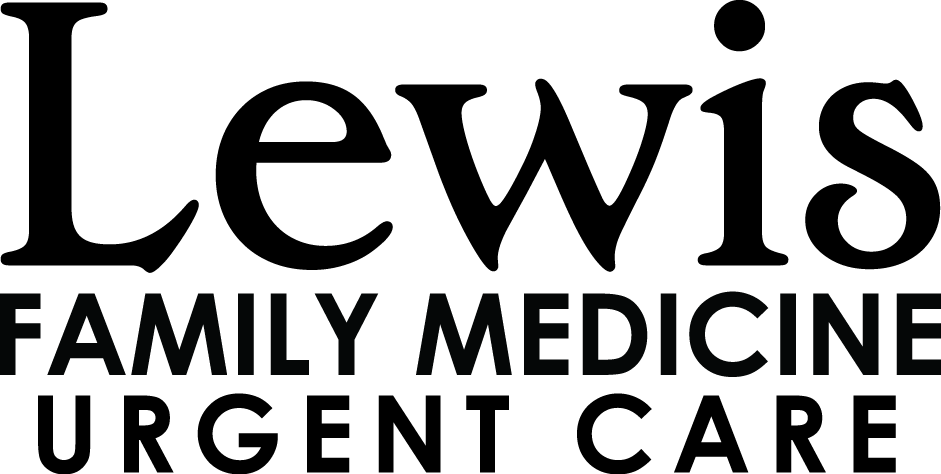 Lewis Family Medicine logo